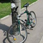 У Рівному велосипедист наїхав на пішохода