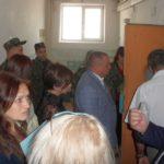 Посадовці дивились, як ув'язненим у Рівненському СІЗО живеться