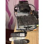 Кіберполіцейські викрили підприємця, який незаконно ретранслював  телеканали у Дубно