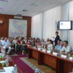 На Рівненщині Держенергоефективності презентувало особливості впровадження ЕСКО-механізму та енергоменеджменту в бюджетних установах