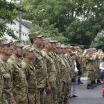 Військовослужбовці Рівненського гарнізону отримали ордери на квартири