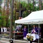 На Рівненщині у Святій Літургії за загиблими поляками взяли участь представники обох народів