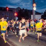 У Рівному 160 бігунів зібрали 17325 грн на благодійність