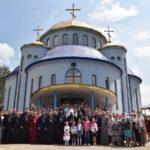 На Рівненщині освячено ще один храм