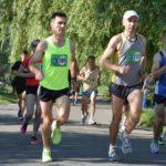 В Рівному відбувся легкоатлетичний пробіг «Сильні духом – 2017»