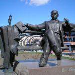 У Рівному відзначать річницю від дня смерті Уласа Самчука