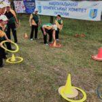 На Рівненщині для літніх людей підготували цікаві та динамічні конкурси