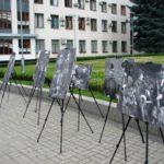 Біля Рівненської ОДА стартувала Всеукраїнська акція «Заграва»