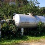 На Костопільському ветсанзаводі встановлюють нові котли з перероблення відходів