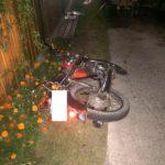 У ДТП на Рівненщині травмувалися підлітки на мотоциклі