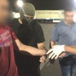 На Рівненщині поліцейські затримали на хабарі депутата