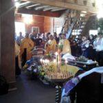 У Свято-Воскресенському Гурбинському монастирі звершили чин похорону Тараса Більчука