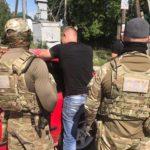 На Рівненщині СБУ затримала на хабарі поліцейського