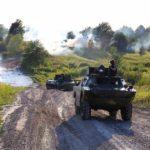 Жителів Рівненщини попереджають про проведення військових навчань