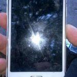 Велопатрульні знайшли викрадений телефон