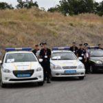 Рівненські поліцейські охорони в трійці найкращих: підсумки змагання в Одесі
