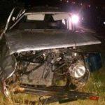 На Гощанщині унаслідок ДТП загинула жінка