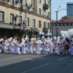 """У Рівному відбулася """"Хода Янголів"""""""