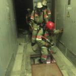 Що робили рятувальники у ночі на території ВП «Рівненська АЕС»