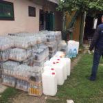 На Рівненщині ліквідували два підпільні цехи з виготовлення алкоголю