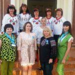 «Семидубські молодички» здобули приз глядацьких симпатій на фестивалі у Луганській області