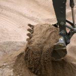 На Сарненщині загинув восьмирічний хлопчик, якого засипало піском