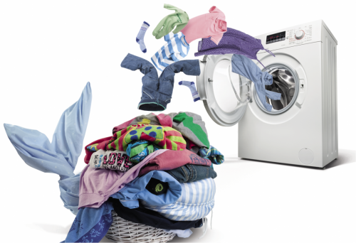Рівнянкам на замітку: добре випрати одяг можна за три гривні