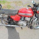 На Рівненщині не розминулися два мотоциклісти