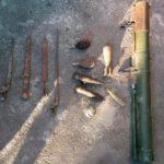 У трьох дубенчан поліція вилучила 44 одиниці боєприпасів