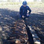 На Рівненщині піротехніки знищили 16 вибухонебезпечних предметів