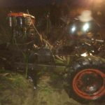 На Рівненщині унаслідок ДТП загинув тракторист