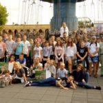 """Діти з Рівненщини прожили """"2 тижні без війни"""" у Німеччині"""