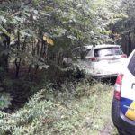 Вкрадене  у столиці авто знайшли у Рівному