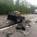 У реанімації помер п'ятий чоловік унаслідок ДТП на Рокитнівщині