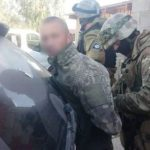 На Рівненщині поліцейські затримали торговця зброєю
