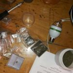 Понад півсотні боєприпасів, рушниці, корпус гранати та наркотики вилучили поліцейські на Рівненщині