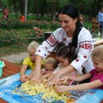 У Рівненському зоопарку було картопляне свято