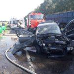 П'ятеро людей травмувалися у ДТП на Рівненщині