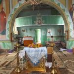 На Рівненщині з храму викрали старовинні ікони