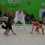 17 рівненських сумоїстів представлятимуть Україну на чемпіонаті Європи