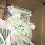 У Рівненській області ліквідовано черговий підпільний цех з виробництва фальсифікованого алкоголю