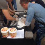Оперативники Рівненського управління спецслужби затримала учасників міжнародного угруповання контрабандистів наркотиків