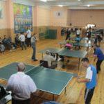 На Рівненщині відбулись ХХІІ спортивні ігри серед людей з інвалідністю