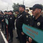 На Рівненщині поліцейські охорони визначають, хто ж найкращий