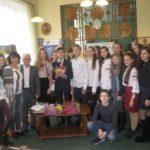 В Рівному з успіхом пройшла презентація збірки поетичних творів Миколи Панченка