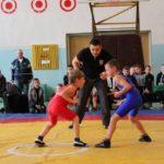 11 юних борців Рівненщини стали чемпіонами