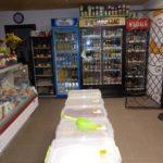 Поліцейські затримали крадія, який обікрав магазин