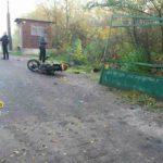 На Рівненщині унаслідок двох ДТП загинув мотоцикліст та велосипедист