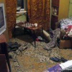 Поліція затримала чоловіка, який виштовхнув з вікна військовослужбовця з Рівненщини