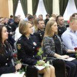 Рівненські поліцейські сьогодні отримали дипломи